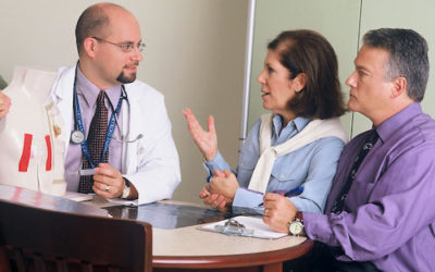 Do You Know When to Confront Your Doctor?