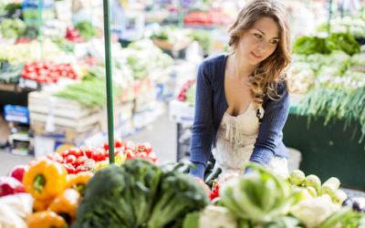 Decreasing Pesticide Intake Can Improve Fertility in Women