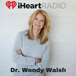 Interview on the Dr. Wendy Walsh Show