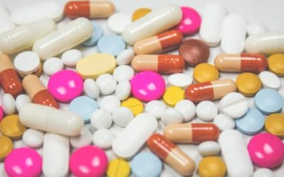 5 Common Medications That Can Kill People